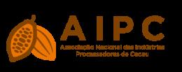 AIPC – Associação Nacional das Indústrias Processadoras de Cacau Logo